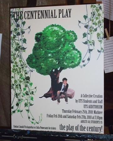 The Centennial Play