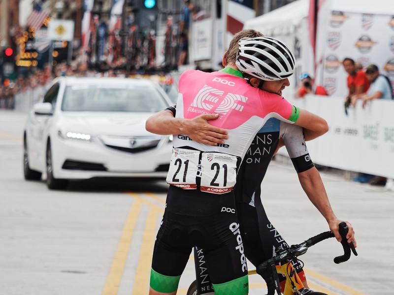 2018 / USA Cycling Mens Pro Road National Championship