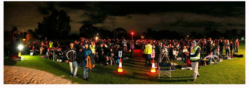 Stargazing Live 2018 Guiness World Record attempt