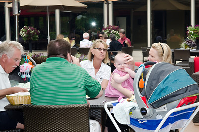 Babies at Country Club of Muirfield Village