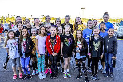Kiwanis Walk - October 2018