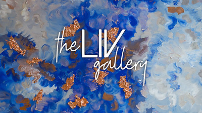 Liv Dockerty Art Gallery Grand Opening Celebration