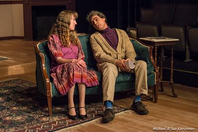 Academy Playhouse DEATHTRAP