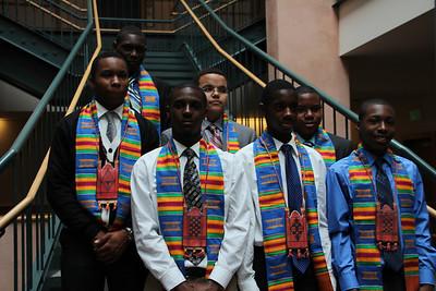 ROP Graduation 2012