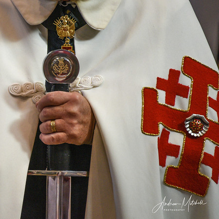 Knights of the Holy Sepulchre