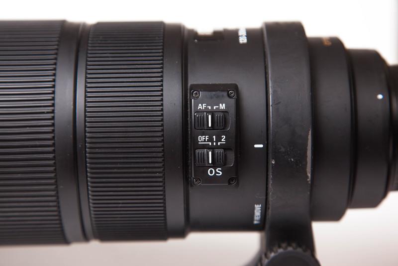 Sigma 120-300 2.8 OS-016