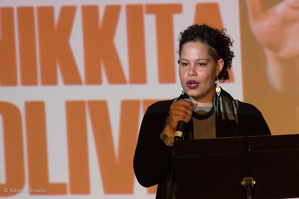 Nikkita Oliver for Mayor Launch Party