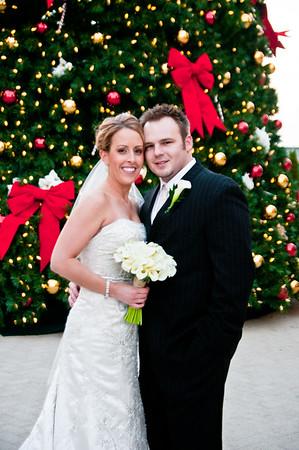 Dana and Jason-Wedding