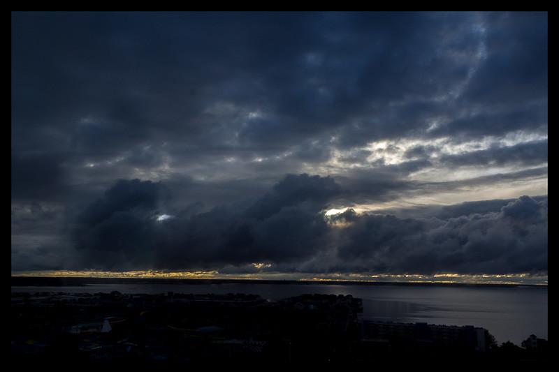 May 6  - Ocean City sunset.jpg