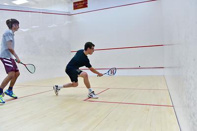 Squash vs Conestoga