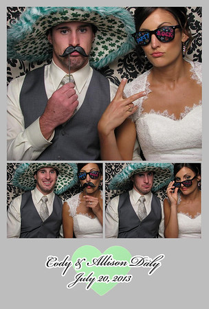 7-20 Wente Vineyards - Photo Booth