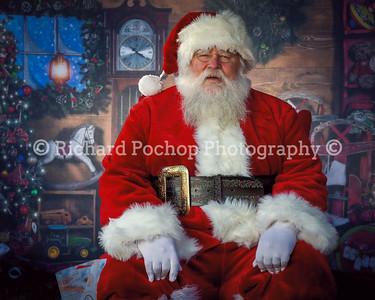 Santa 2019