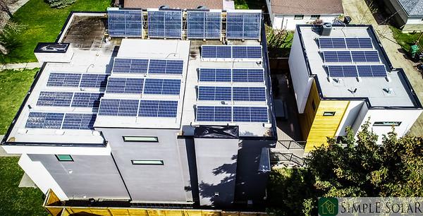 Simple Solar