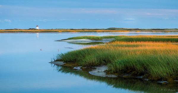 My Cape Cod: The Beauty of the Off-Season