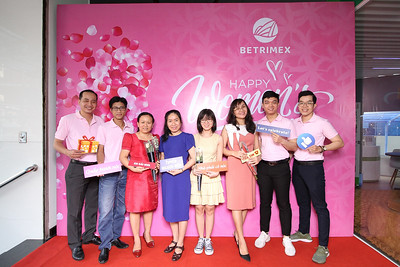 Event - Betrimex Women's Day