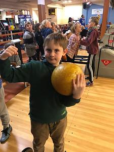 December - Bowling