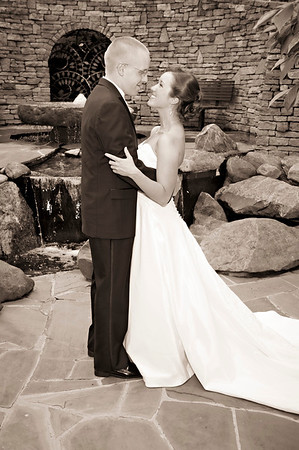Molly & Jamie Wedding