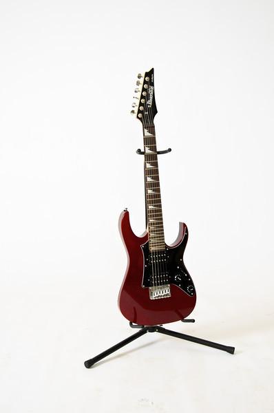 Tom's Guitars