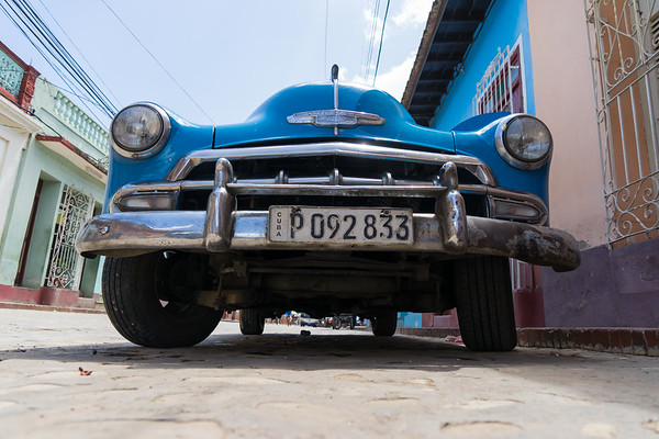 Cuba July 2017 - Highlights