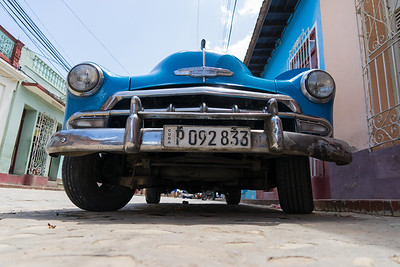 Cuba July 2017 - Highlights