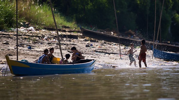 Wandering Myanmar