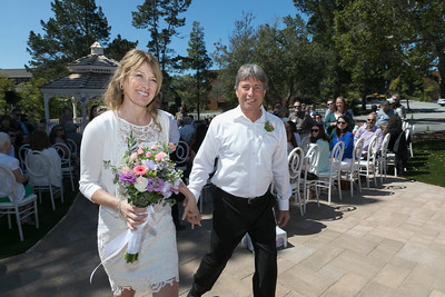 Larry & Kim Wedding 3-30-19