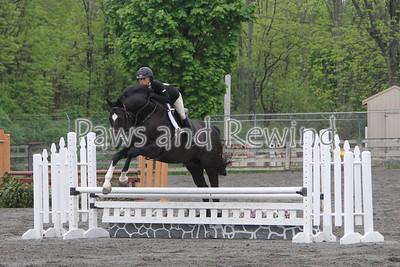 Ring III: Low Adult Hunter/Equitation