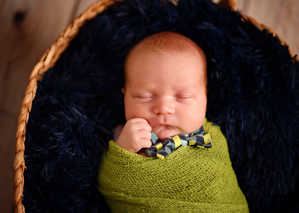 Benjamin {newborn}