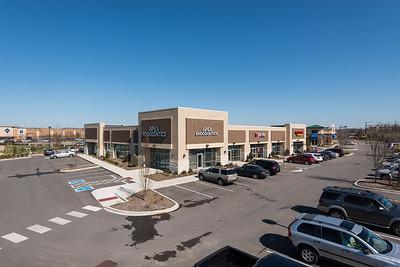 Apex Building - Hendersonville