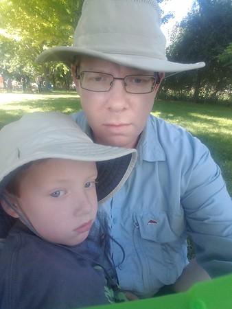 Cub Scout Day Camp 2018