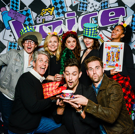 The Voice Season 15 Wrap Party