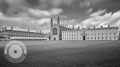 Duxford & Cambridge