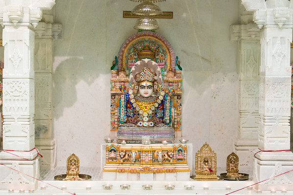Paryushan - Mahavir Janma Kalyanak