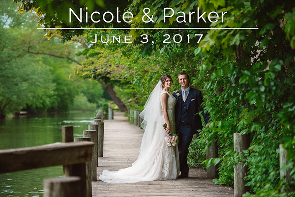 Nicole & Parker