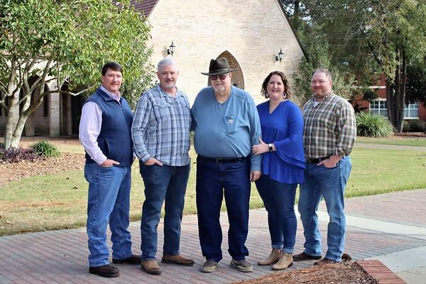 Payne Family | Nov 2020