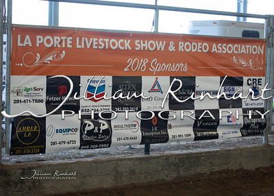 42nd ANNUAL LIVESTOCK SHOW - MONDAY - APRIL 16