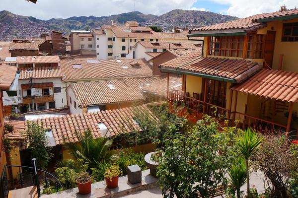 Pisac-Cusco
