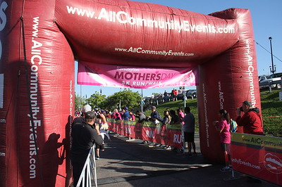 Barrington Mother's Day 5K - 2017