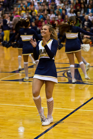 2014 Pulaski Academy Basketball Homecoming Pep Rally