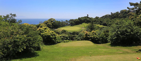 Kawana Resort (Oshima Course)
