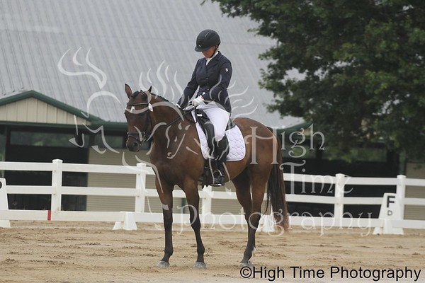 172 - Kelly Burns - R Double Trouble