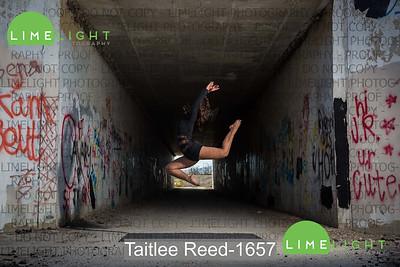Taitlee Reed