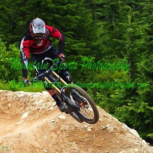 Stevens Pass Bike Park 7-16-16 By Mountain Sports Photography