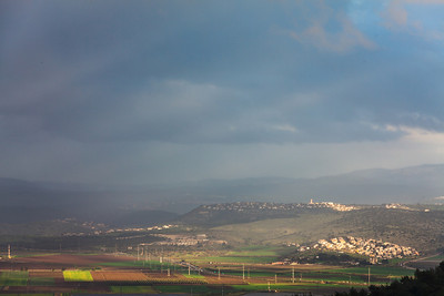 Haifa Winter '12