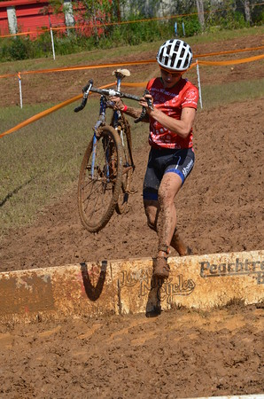 2015 Athens CX #2 Men Cat. 1/2/3