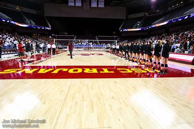 USC vs UCLA 091818