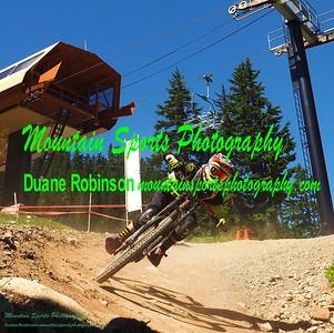 Stevens Pass Bike Park 6-7-15