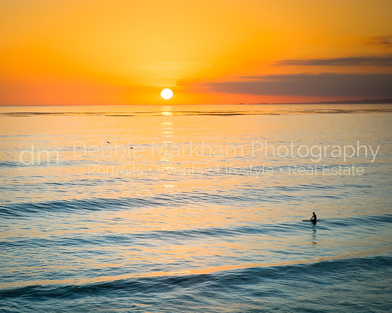 "Land & Sea ""Scapes"" & ""Things""  