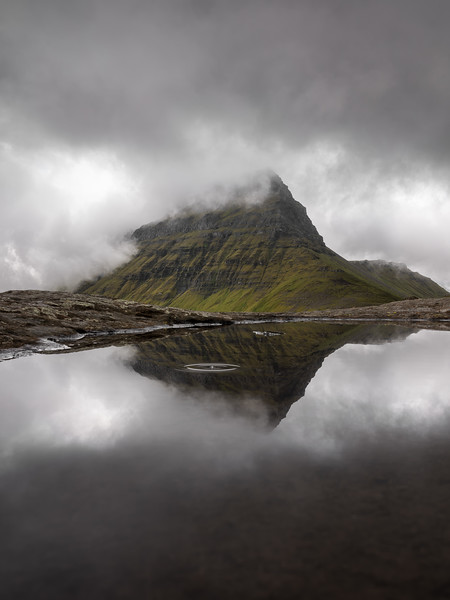 Sornfelli clouds reflection faroe islands landscape photography_1.jpg