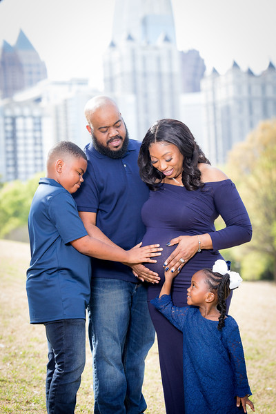 Williams Family 2021